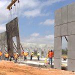 Basic knowledge about Concrete Tilt Panel System in Concrete Construction