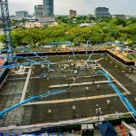 Application and Different Types of Commercial Concrete Works